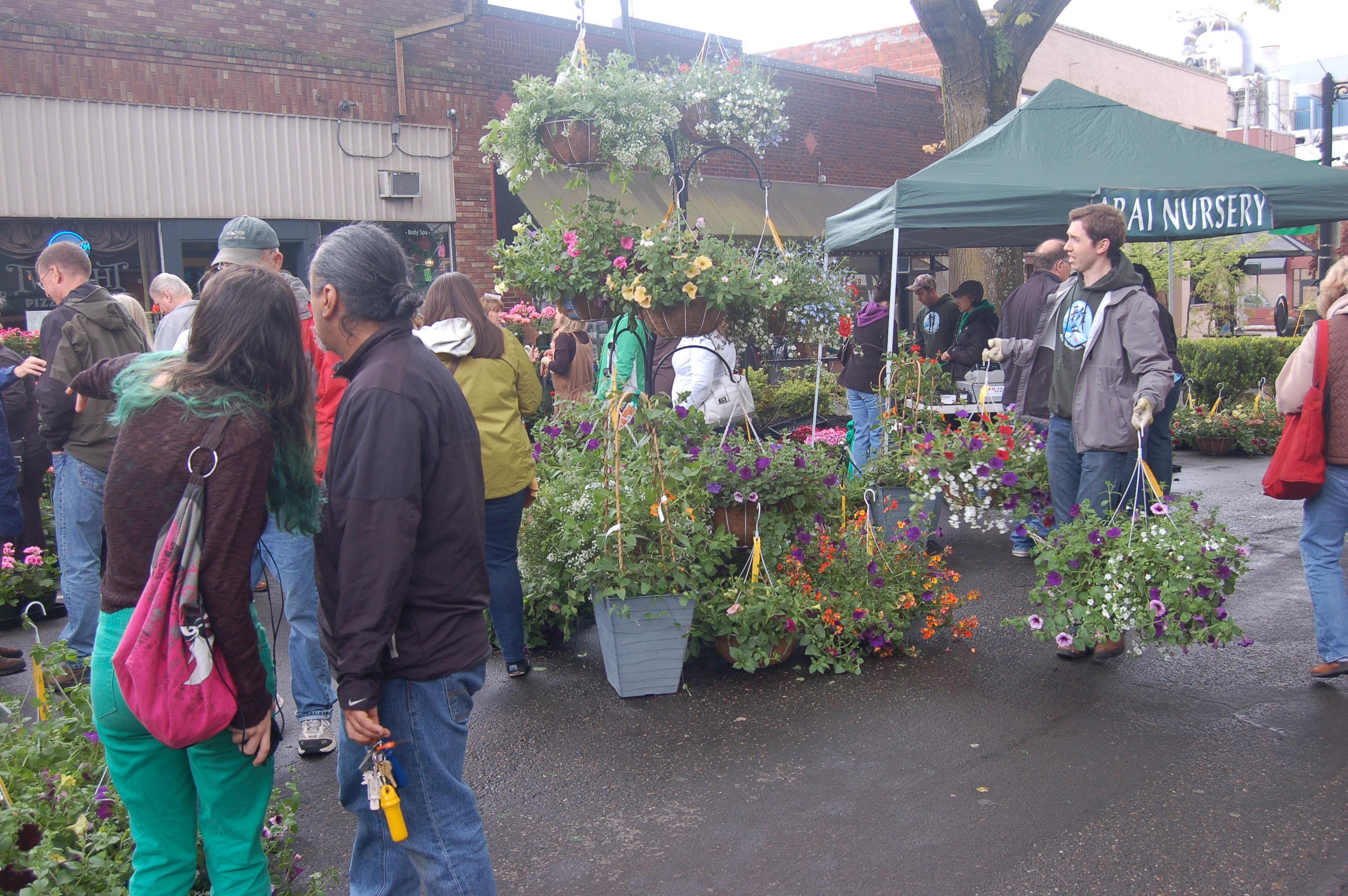 Camas Plant and Garden Fair 2014 (140)
