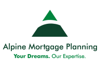 Alpine Mortgage Planning Logo