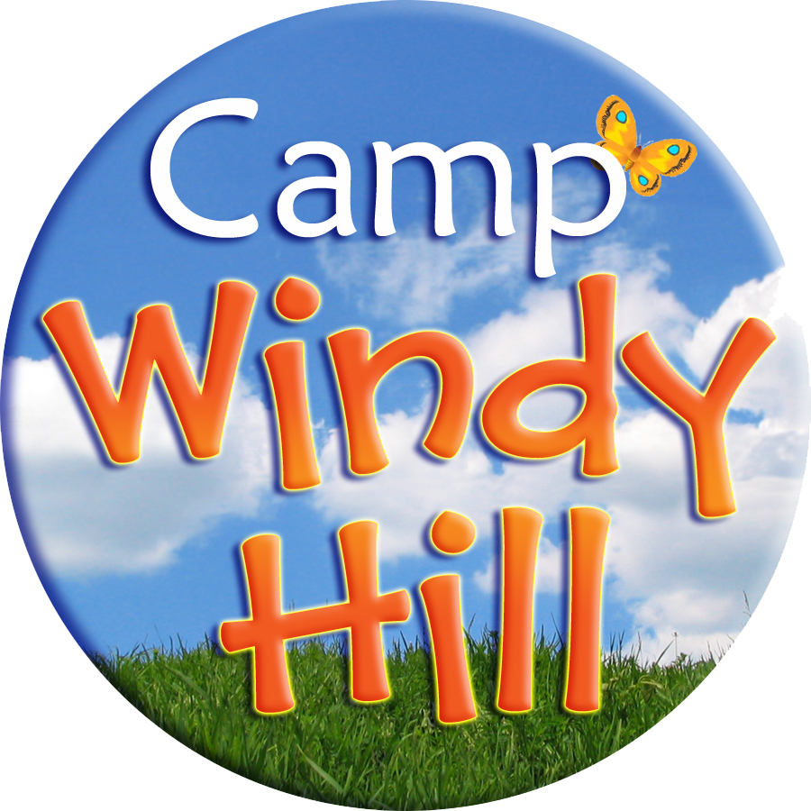Camp Windy Hill logo