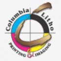 Columbia Litho logo