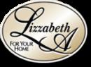 Lizzabeth A logo