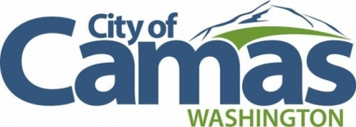 City of Camas logo